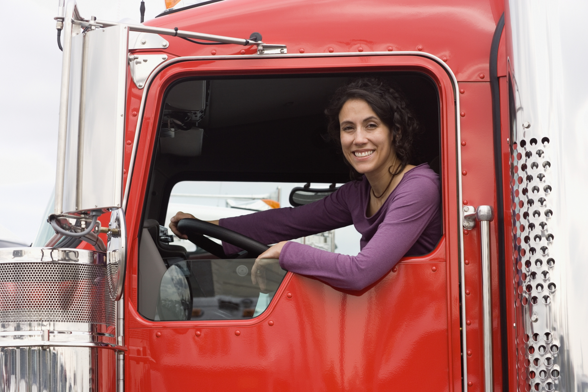 Owner Operator Hiring Requirements Ddi Trucking